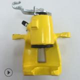 大众GOLF V(进口)液压盘式后桥汽车刹车制动器卡钳总成厂家直销