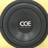 汽车音响改装无损无源低音炮CCE12寸SM-12D4PT厂家直销
