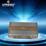 两声道功放德国洛贝斯SQ.2体积小效率高节省空间汽车音响改装