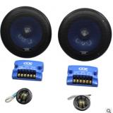 两分频套装喇叭CCE入门级602汽车音响改装