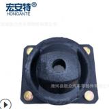 捍威前发动机支架 橡胶减震垫 机爪垫 可加工定做