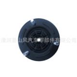 适用于北京现代索纳塔后机顶胶减震上盖54630-3K000