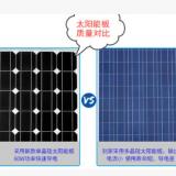 太阳能供电设备4G监控专用供电设备 单晶硅太阳板 60W/24A锂电池