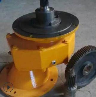 厂家供应螺旋输送机减速机配件 变速机 减速器 价格优惠