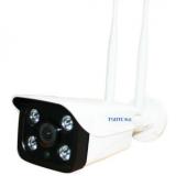 1080P网络摄像头 远程家用监控设备 高清红外夜视 无线监控摄像机