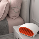 冷暖两用节能暖风机 家用浴室取暖器 可壁挂防水速热电暖器