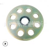 厂家直销 高硬度 耐磨 包铁 聚氨酯 (PU) 缓冲垫