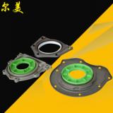 专业供应 高压汽车油封 耐高温机械PTFE曲轴油封