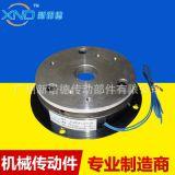 DZD1-1.2/B 型单片电磁制动器 通电制动 电磁刹车 带铝座