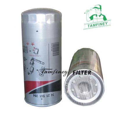 生产供应 雷诺机油滤清器 7421561284 7420541379 P550425
