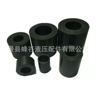 定制橡胶制品 橡胶垫圈 工业用橡胶件 橡胶减震垫异形件量大从优