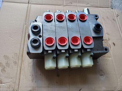 联阀VG35-AA880-DB8-Z990(3000PSI) 二联阀VG20、四联阀VA20