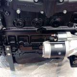 全新原装洋马4TNV94L发动机 直接装不用改 斗山现代挖掘机专用款