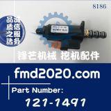 港口设备现货供应外贸专享电磁阀121-1491,1211491