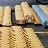 厂家直供平地机刀板平地机刃板弧形刀板弧形刀片弧形刀角弧形板