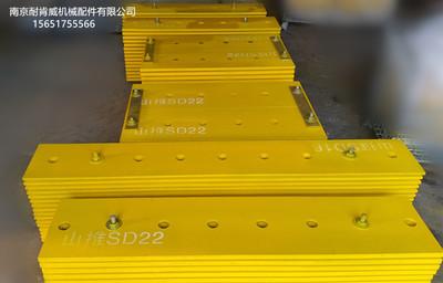 供应CAT卡特D6/D8推土机刀板刀角 南京耐肯威机械配件有限公司