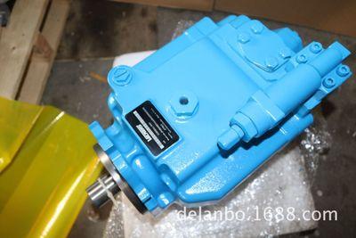 VICKERS PVH074 威格士液压泵总成