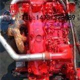 汽大柴CA4DF2-14E3F 4110 4113发动机总成4DF3锡柴配解放赛龙6米8