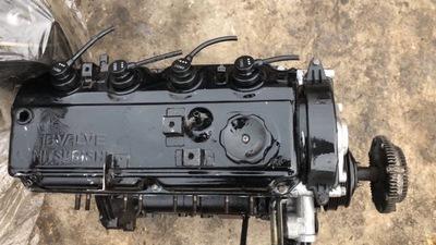 适用东南富利卡 东风风行 猎豹黑金刚2.0 2.4三菱4G63 4G64发动机