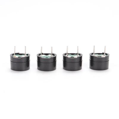 WM-12085PPO 耐高温42欧6.0针无源电磁式蜂鸣器2K频率现货批发