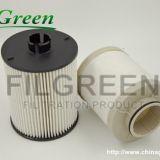柴油滤清器 柴油滤芯 柴油格FD4617 31508571006