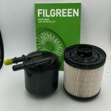 特价活动塑料燃滤燃油滤清器总成BC3Z-9N184-B FD4615 FD-4615