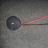 厂家供应专业生产销售 17压电带线蜂鸣器 17振铃 17蜂鸣器 质量