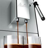 德国Melitta/美乐家SOLO&Milk全自动咖啡机 E953家用进口咖啡机