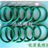 供应耐高温氟胶O型圈 耐油氟胶防水圈 耐酸碱氟橡胶密封圈