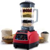 乐创 LC-L04豆浆机料理机无渣现磨商用大容量家用果汁破壁搅拌机