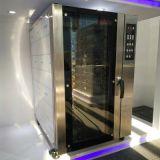昌壹盛商用热风烤箱大型烤炉5盘热风循环炉电烤箱万能风炉可定220
