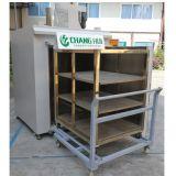 厂家供应 数显高温烤箱 台车式工业高温箱电阻炉 工业烤箱输送炉