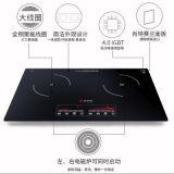 尚朋堂YS-IC34H19电磁双灶家用组合双头嵌入式电磁灶大功率电磁炉