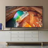 三星(SAMSUNG)75-Q60英寸杜比音效智能电视机