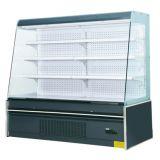 正雪商用果蔬柜一体机 分体机 超市保鲜饮料冷藏风冷柜商用展示
