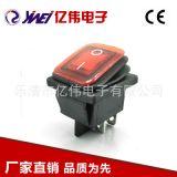 厂家直销大量现货高品质YW1-606船型开关适用于家用电器方形