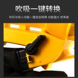 出口电动工具吸叶机 大功率手提式园林树叶粉碎机 吹吸两用吹风机