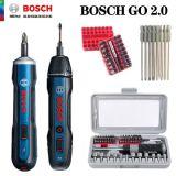 原装Bosch GO二代博世电动螺丝刀起子机锂电螺丝批博士工具2.0