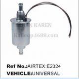 汽车燃油泵 电子泵 外置泵 输油泵 低压泵 柴油泵 改装泵 E2324