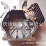 汽油机配件 188F GX390箱体 汽油发电机5KW合箱体 机体 缸套