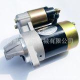 柴油发电机 微耕机配件松土机178 186F FA电启动马达170F启动电机