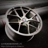 JSFORGED 单片式轻量化锻造轮毂铝合金18-20寸5*120/5*114.3/5*112数据