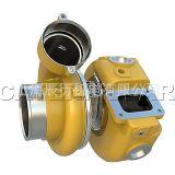 卡特彼勒G3512燃气发电机组增压器总成1020301,102-0301