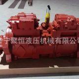 挖掘机 K3V112DT-1CER-9C32-1B R210LC-7挖掘机液压泵