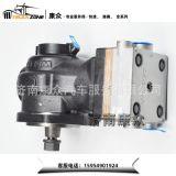 重汽曼MC07发动机T5G牵引车空压机081V54100-7070
