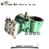 重汽陕汽潍柴STRWD615发动机用单缸空压机612600130177
