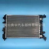 适用于GM,DODGE通用道奇水箱散热器95460092 厂家直销