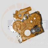 卡特E320C机油泵/不带中冷-SIMIS20455