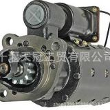 柴油机起动机7G6097启动马达10461103启动机1109555 10455855
