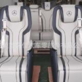 专业订制商务车航空座椅 后排沙发床 电动座椅 游轮座椅 智能座椅
